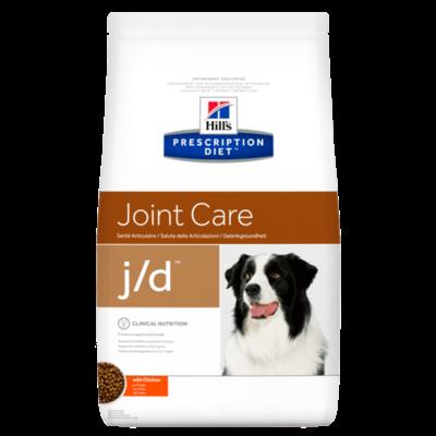 HILL'S Prescription Diet Canine j/d