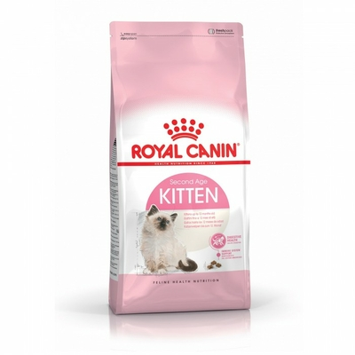 Royal Canin - Kitten
