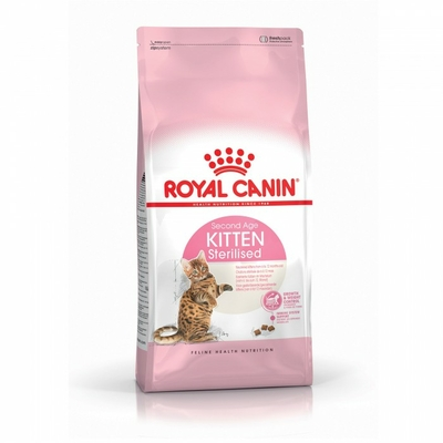 Royal Canin -  Kitten Sterilised