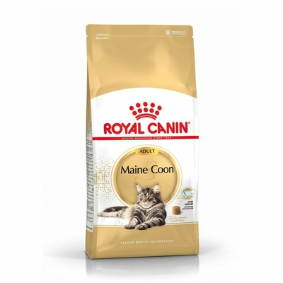 Croquette ROYAL CANIN - Chat Maine Coon Adult