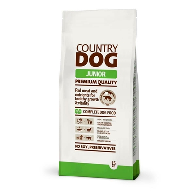 Country Dog Adult