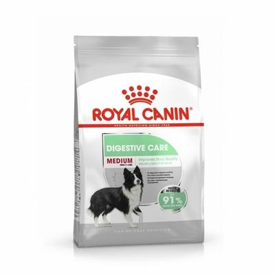 Royal Canin - Medium DIGESTIVE CARE