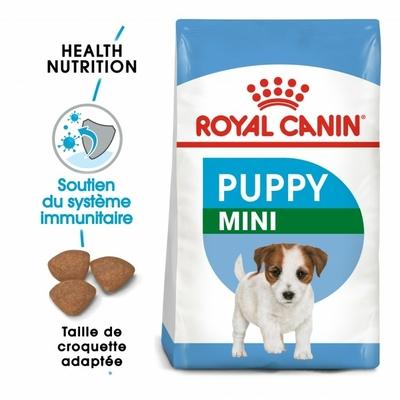 Royal Canin - PUPPY Mini