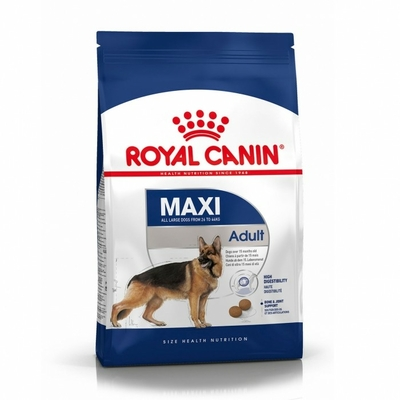 Royal Canin - Maxi Adult