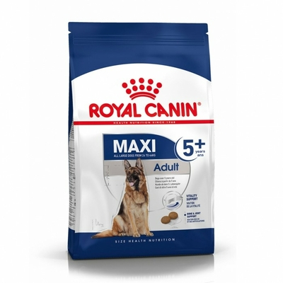 Royal Canin - Maxi Adult 5+