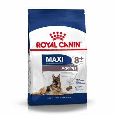 Royal Canin - Maxi Adult 8+