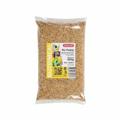 Zolux-Graines riz paddy sac 800g