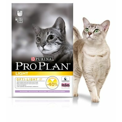 Purina Proplan - Chat Adult Light