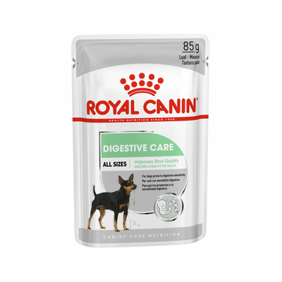 Royal Canin Digestive Care Mousse