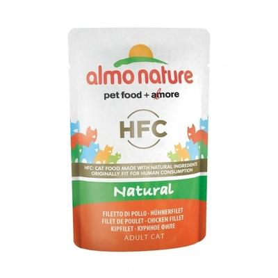 HFC Natural Filet de poulet