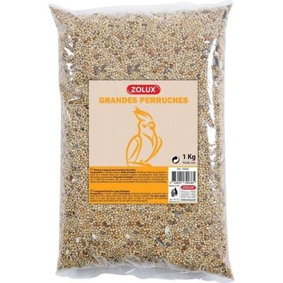 Graines pour Grandes Perruches - 5kg