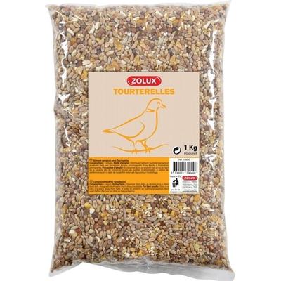 Zolux-Graines pour Tourterelles - 5kg
