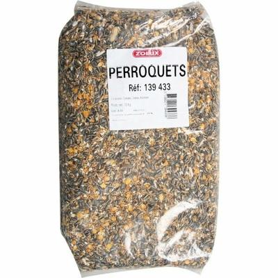 Mélange pour Perroquets - 10kg