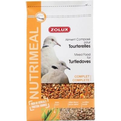 Zolux-Alimentation Tourterelles Nutrimeal Standard 2.5KG