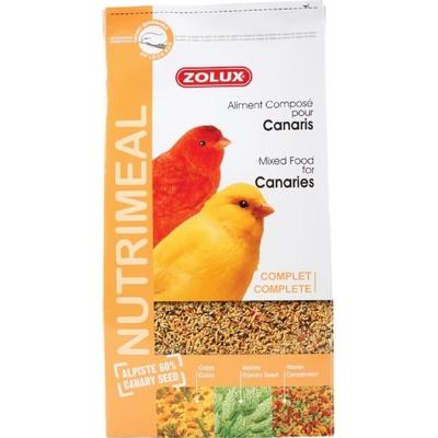 Zolux-Alimentation canaris nutrimeal standard 2,5kg