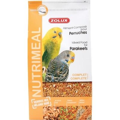 Zolux-Alimentation Perruches Nutrimeal Standard 2.5kg