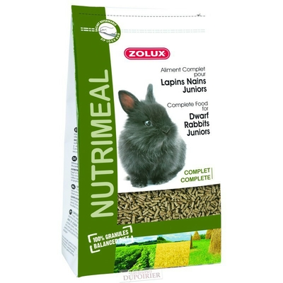 Grand lapin BB Nutrimeal Std