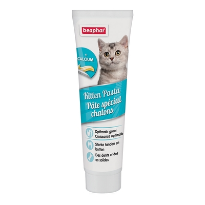 Pâte spécial chatons, au calcium - 100 g