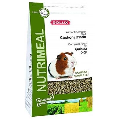 Zolux-Nutrimeal - Aliment Cochon d'inde Standard