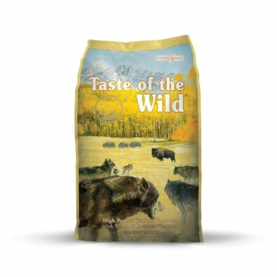 Taste of the Wild - High Prairie Adult