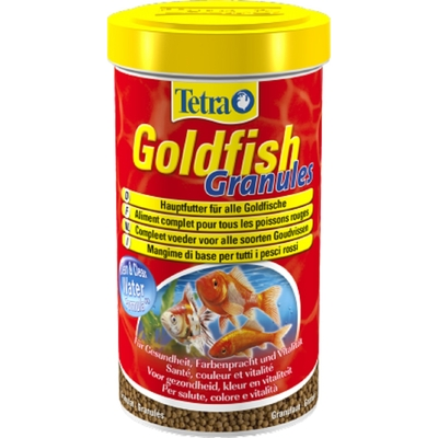 Tetra - GoldFish Granulés 500ml
