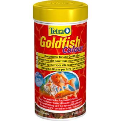 Tetra - GoldFish Colour 250ml