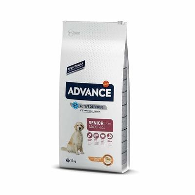 Affinity Advance Maxi Senior - Poulet et Riz