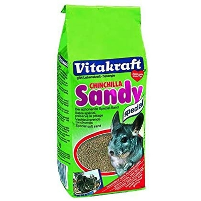 Vitakraft Sable Chinchilla Sandy  1kg