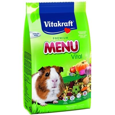 Vitakraft Menu Vital pour Cochons d'Inde