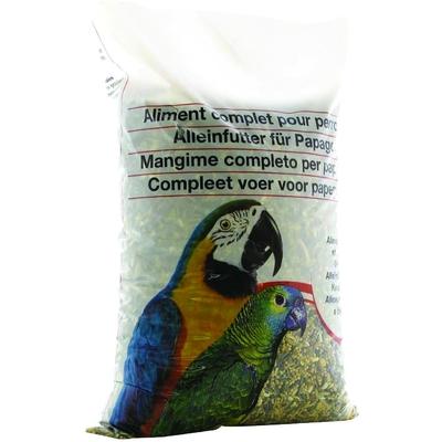 Vitakraft Menu Vitobel Coussin - Mélange de graines pour Perroquets - 2,5kg