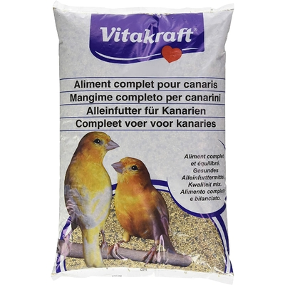 Vitakraft Menu Vitobel Coussins pour Canaris  2,5kg
