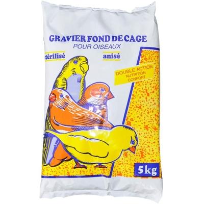 Vitakraft Gravier Anisé Neutre - 5kg