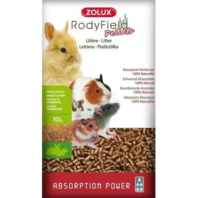 Zolux Litière RodyField Pellets