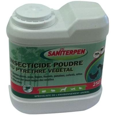 SANITERPEN Insecticide en Poudre
