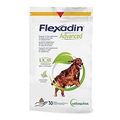 Flexadin Advanced Boswellia Chew  30 bouch'es