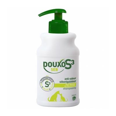 DOUXO S3 SEBORRHEE Shampooing