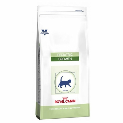 Croquette Royal Canin VCN cat pédiatric growth