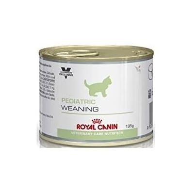 Royal Canin VCN cat pediatric weaning  12 boites de 195gr