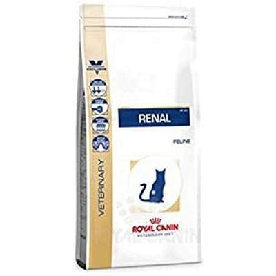 Royal Canin Veterinary diet cat renal