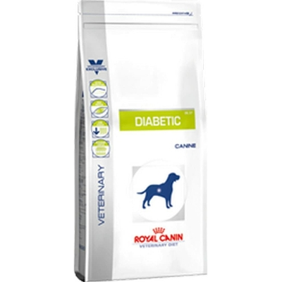 Royal Canin Veterinary diet dog diabetic