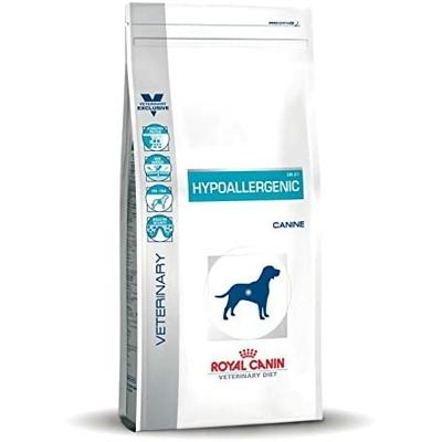 Royal Canin Veterinary diet dog hypoaller