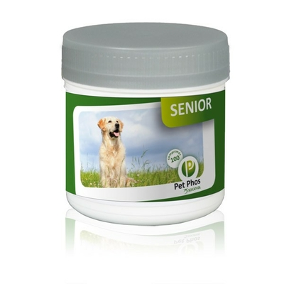 Pet-Phos Canin Senior  100 CPS