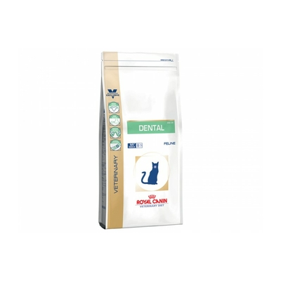 Croquettes Royal Canin Veterinary diet cat dental