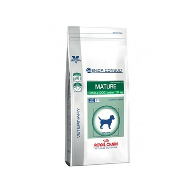 Croquette Royal Canin Vet Care Nutrition Mature Small Dog