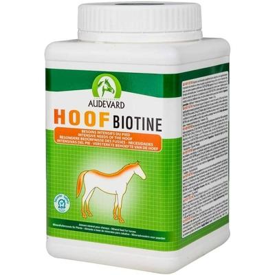 Audevard - Hoof Biotine