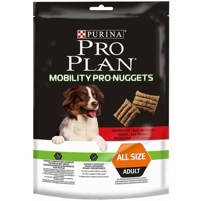 PURINA Proplan Dog Mobility Nuggets Boeuf 300 g