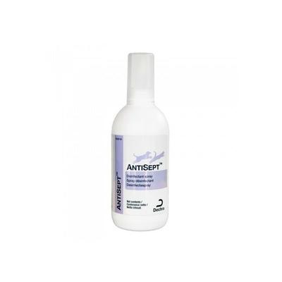 Dechra Antisept - Spray Désinfectant