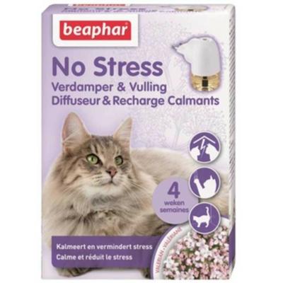 Beaphar - Diffuseur Calmant Chat