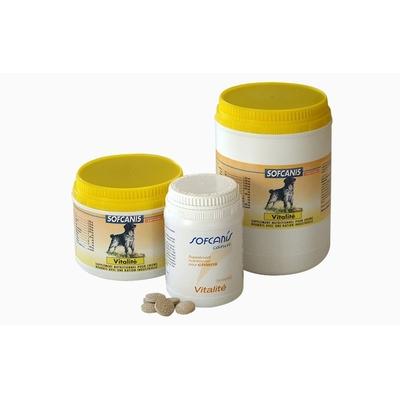 Moureau - Sofcanis Canin Vitalit' - Comprim's