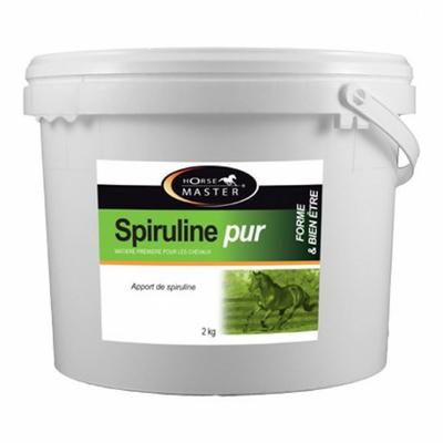 Farnam - Spiruline poudre seau - 2kg